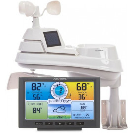 AcuRite Iris (5-in-1) Weather Station
