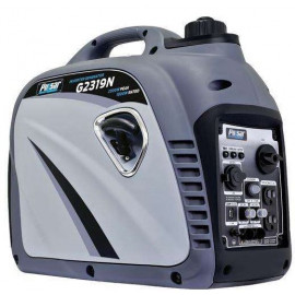 Pulsar 2,300W Portable Gas-Powered Inverter Generator