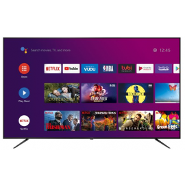 "Philips 75"" Class 4K Ultra HD (2160p) Android Smart LED TV"