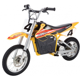 Razor Dirt Rocket Electric Ride On