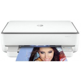 HP Envy Wireless Auto-Duplex All-in-One Color Inkjet Printer