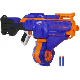 Nerf N-Strike Elite Infinus w/ Speed-Load Tech
